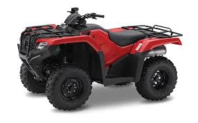 trx420 rancher u003e honda atv u0026 side by side canada