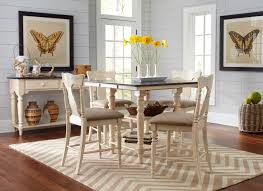 Informal Dining Room Bristol Cottage Casual Dining Collection