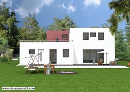 bauhaus style house plans arts