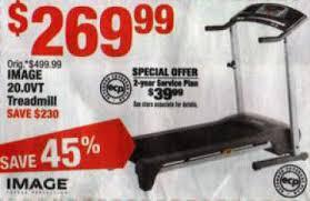 black friday deals on treadmills black friday deal image 20 0vt treadmill