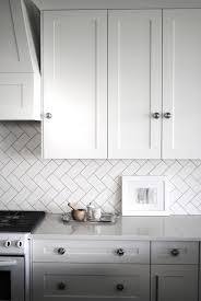 White Kitchen Tile Backsplash Looking For Inspiration For A Bright White Kitchen Remodel Check