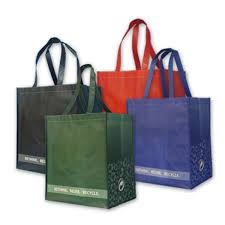 reusable shopping bags wholesale recycled grocery bags factory
