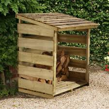 How To Build A Easy Storage Shed by Firewood Storage Shed Diy Storage Decorations