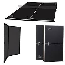 franklin sports quikset table tennis table franklin easy assemble table tennis coversion top net franklin
