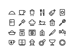kitchen icon 29 best icons images on pinterest icons icon design and icon set