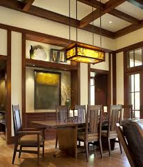 mission style dining room craftsman lighting dining room craftsman lighting dining room