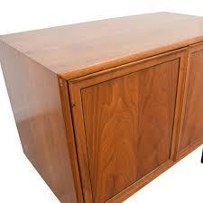 mid century storage cabinet 78 off drexel drexel mid century storage cabinet storage