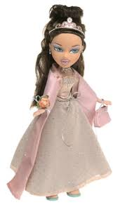 amazon bratz formal funk collection dana prom 2003 toys u0026 games