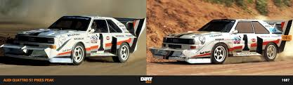 audi rally steam community guide dirt rally skins