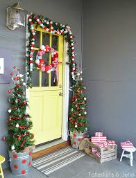 10 best holiday porches tauni co