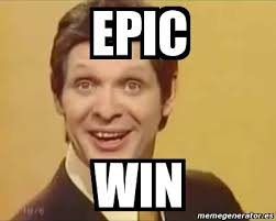 Epic Win Meme - epic win meme 100 images epic win freddie mercury meme on