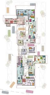 house plans for retirement villages arts