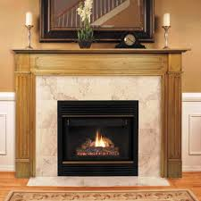 Custom Electric Fireplace by Custom Fireplace Mantels Home Fireplaces Firepits How To