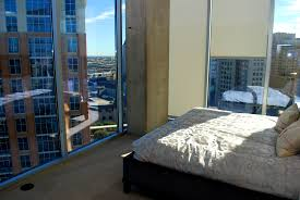 victory park highrise floor ceiling windows uptown apartments