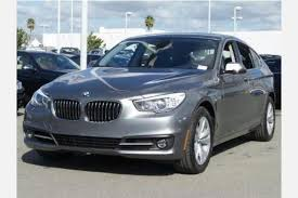 bmw 5 series offers 2017 bmw 5 series gran turismo pricing for sale edmunds
