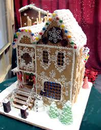 patterns gingerbread recipe shared from ices new mexico chapter