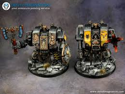 the space wolves army you have to see spikey bits