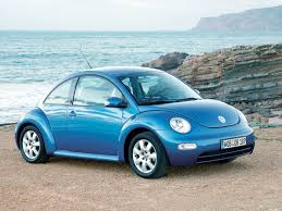 volkswagen new beetle description of the model photo gallery