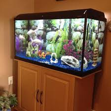 55 gallon aquarium light find more euc 55 gallon fish tank and stand for sale at up to 90 off