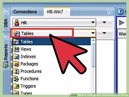 Change Table Name Oracle How To Change The Column Name In Oracle 4 Steps With Pictures