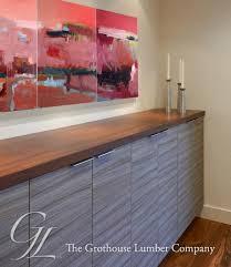 Kitchen Countertops Seattle 59 Best Wood Countertops Images On Pinterest Wood Countertops