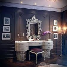 Free Standing Makeup Vanity Vanities High End Bathroom Vanity Mirrors Fantastic High End