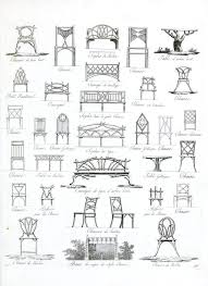 vintage european garden furniture design printable from vintage