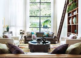 High Ceiling Curtains by Sydney High Ceiling Curtains Living Room Tropical With Glass Wall