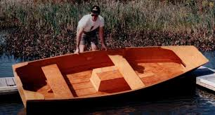 big mamma wooden boat plans