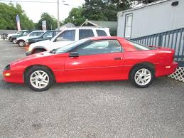 1994 chevrolet camaro coupe for sale 190 used cars from 1 793