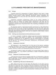 Responsibility Worksheet Download Planned Preventive Maintenance Ppm Worksheet Docshare