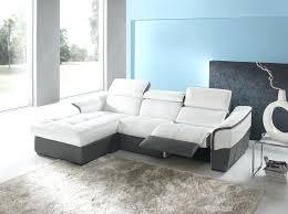 canape relax design contemporain canape ikea cuir avec canap canape relax electrique fantastique