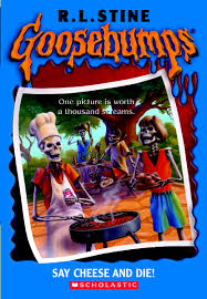 childrens halloween books goosebumps book series by r l stine i was so hooked on these as