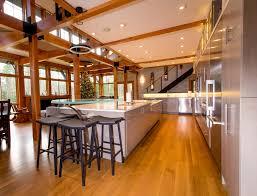 kitchen floors quartersawn white oak mill direct house
