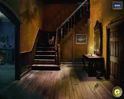 spooky mansion game google search an eerie abode pinterest