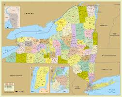 Florida Zip Code Map Buy Maps Wall Maps For Sale At World Map Store