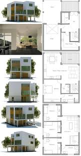 188 best images about house plans contemporary modern modern