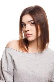 Hochsteckfrisurenen Zum Selber Machen F Schulterlanges Haar by The 25 Best Frisuren Für Schulterlanges Haar Ideas On