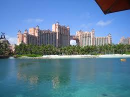 at last atlantis visiting the atlantis resort in the bahamas