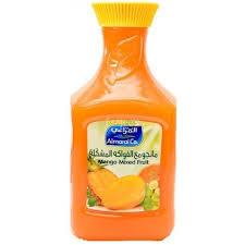 fresh juice mango mixed fruit