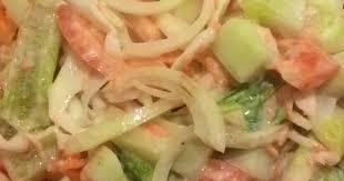 cara membuat salad sayur atau buah 475 resep salad sayur mayones enak dan sederhana cookpad
