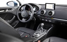 Car Modifications Interior 5 Interior Modifications For The Audi A3 Audiworld