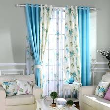 Teal Patterned Curtains Teal And Purple Curtains U2013 Teawing Co