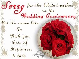 wedding wishes late sorry for the belated wishes greetingsbuddy