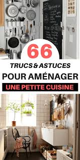trucs et astuces de cuisine 66 trucs astuces qui fonctionnent pour aménager une cuisine