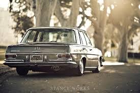 lowered mercedes w123 jimmy u0027s bagged mercedes benz 280se luxury cars pinterest