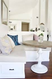 Kitchen Corner Table by Kitchen Nook Lucy Williams Interior Design Blog Before And After