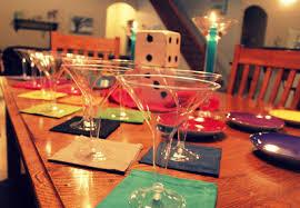Mashtini Bar Toppings Moore Minutes Mashed Potato Martini Bar Mashtinis