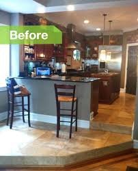 Beginner Beans Simple Dining Room And Kitchen Tour Are