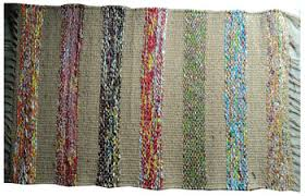 Recycled Plastic Rug Recycled Plastic Jute Chindi Rug Buy Cotton Chindi Rug Recycled